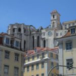 Lisbon in pictures - gorgeous architecture