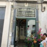 Lisbon in pictures - lovely florists