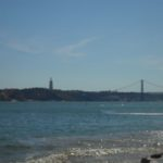 Lisbon in pictures - the river