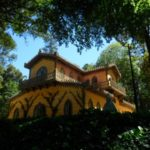 Pena in Sintra - The Chalet (1)