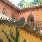 Pena in Sintra - The Chalet (2)