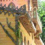 Pena in Sintra - The Chalet (3)