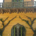 Pena in Sintra - The Chalet (4)