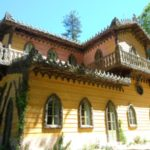 Pena in Sintra - The Chalet (5)