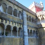 Pena in Sintra - the Palace (11)