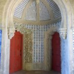 Pena in Sintra - the Palace (14)