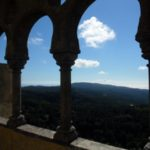 Pena in Sintra - the Palace (16)