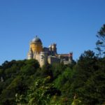 Pena in Sintra - the Palace (2)