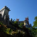 Pena in Sintra - the Palace (3)