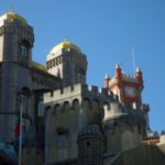 Pena in Sintra - the Palace (5)