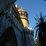 Pena in Sintra - the Palace (7)