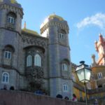 Pena in Sintra - the Palace (9)