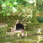 Pena in Sintra - the gardens (6)