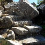 Pena in Sintra - the gardens (9)